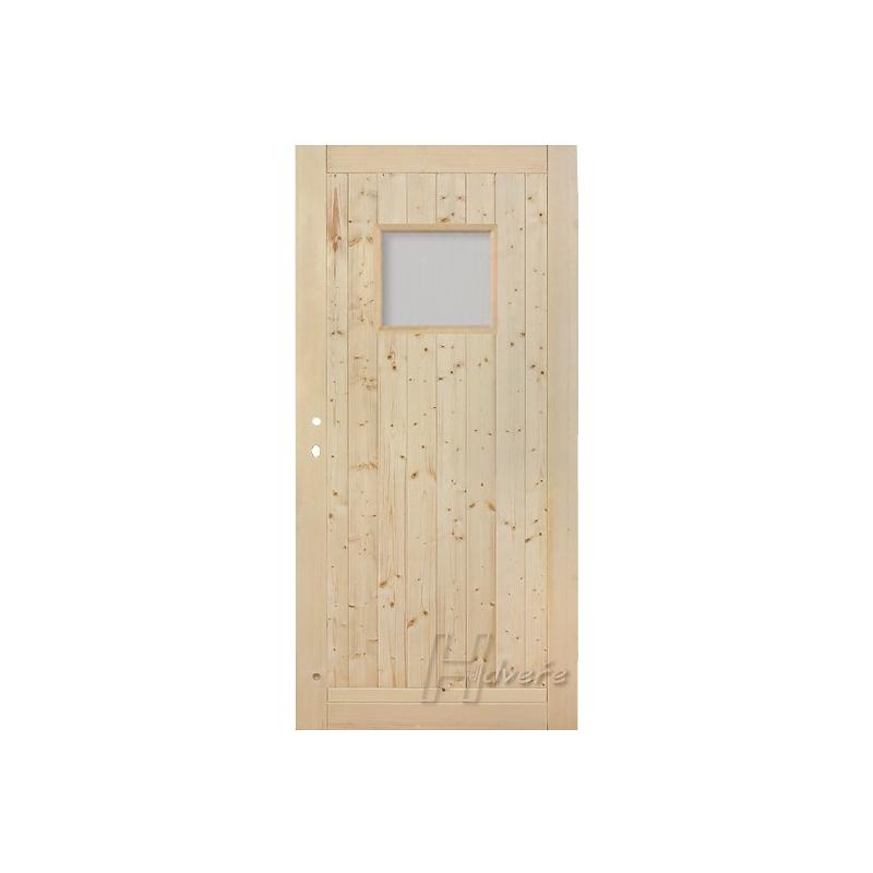 Palubkové dveře 50/40