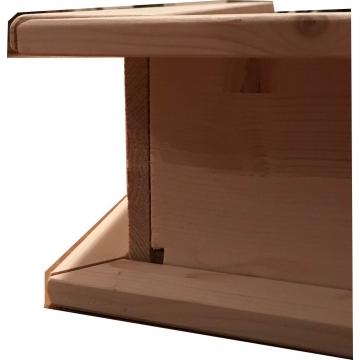 Obložková zárubeň od 6cm do 42cm