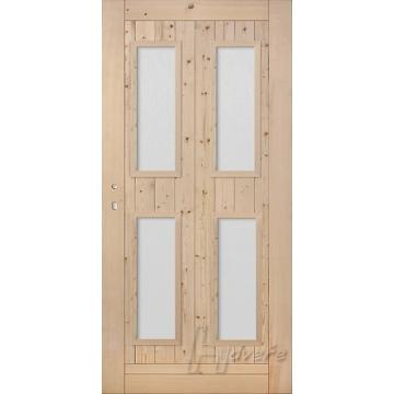 Palubkové dveře vertikal C