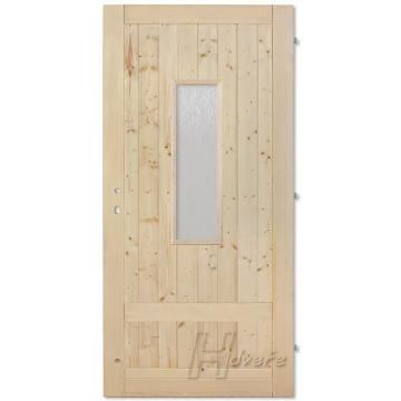 Palubkové dveře Antal IV.
