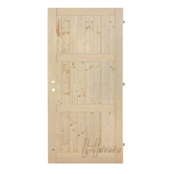 Palubkové dveře derde